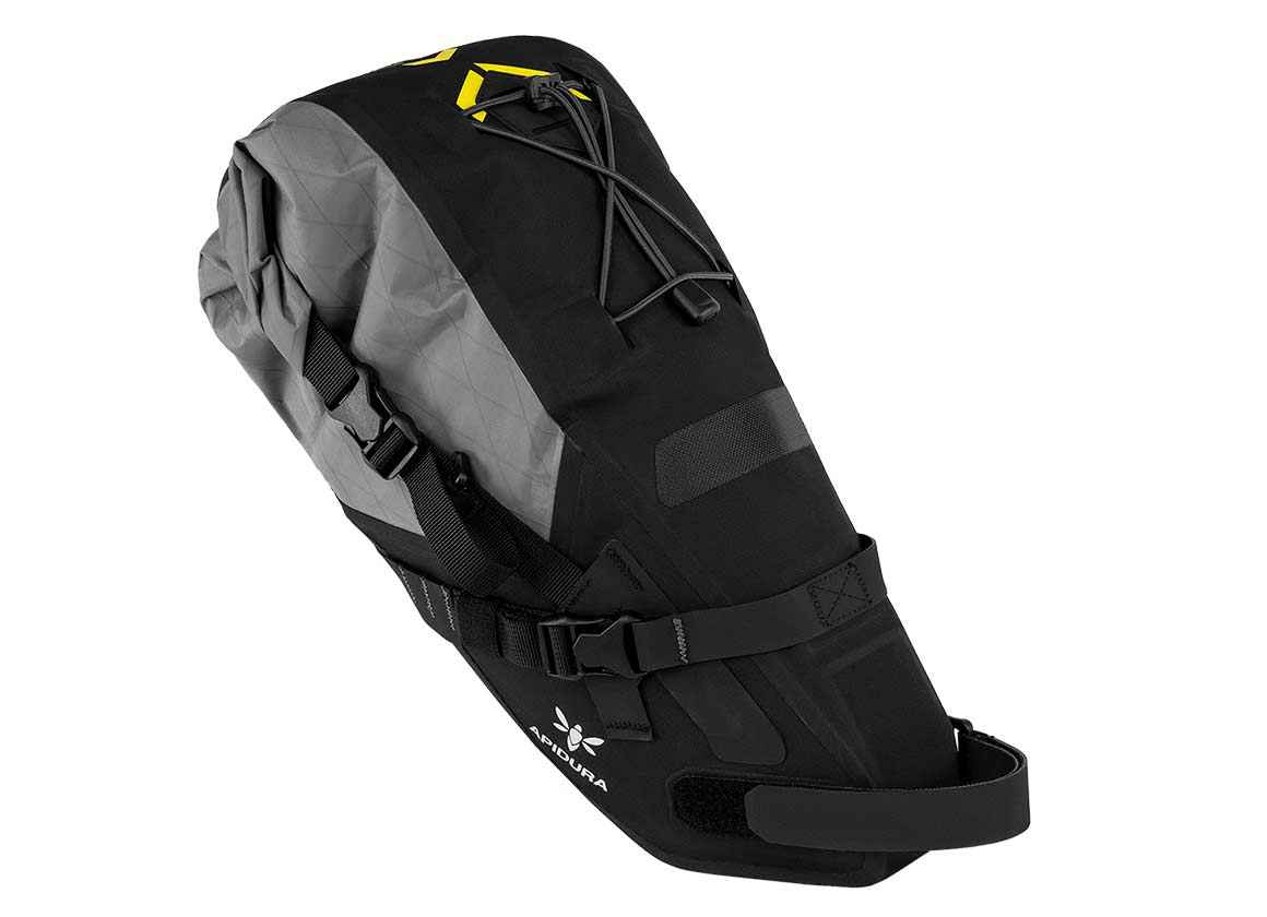 BACKCOUNTRY SADDLE PACK 6L