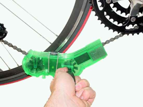 SHOP QUALITY CHAIN CLEANER